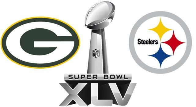 Super Bowl XLV Matchup