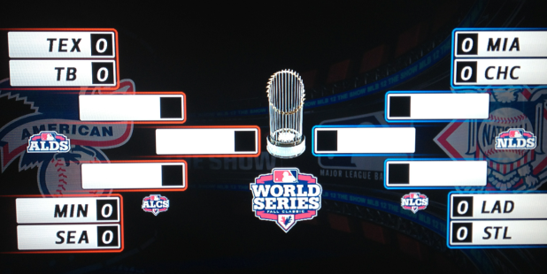 Is This The 2012 World Series Logo Chris Creamers