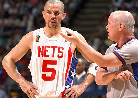 reputable site f7c3a 3ed07 Farewell New Jersey Nets; a Look Back at their Brands ...