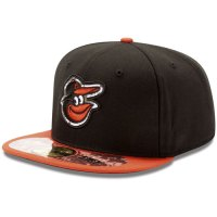 Baltimore Orioles Stars and Stripes Camouflage Cap 2012