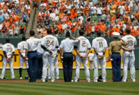 Baltimore Orioles Camouflage Jerseys 2012