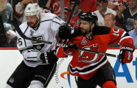 2012 Stanley Cup Final New Jersey Devils vs Los Angeles Kings