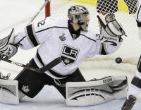 2012 Stanley Cup Final Los Angeles Kings