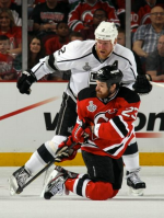 2012 Stanley Cup Final New Jersey Devils vs Los Angeles Kings